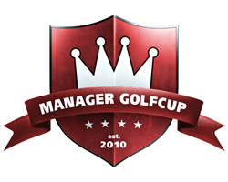 MANAGER GOLFCIUP